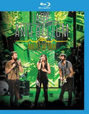 Lady Antebellum: Wheels Up Tour Irvine Meadows CA.2015 (Blu-ray) 2015 16:9 DTS 11-13-15 Release Date