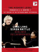 Lang Lang: The Highest Level-Lang Lang With Berlin Philharmonic Orchestra 2013 (Blu-ray) 2013 11-25-13 Release Date