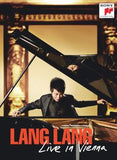 Lang Lang: Lang Lang Live In Vienna 2010 DVD 16:9 DTS 5.1 Classical Music Video