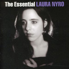 Laura Nyro: The Essential Laura Nyro 2 CD 2011 34 Tracks