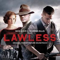 Lawless: Original Soundtrack CD 2012