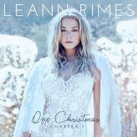 Leann Rimes: One Christmas -Chapter One CD 2014