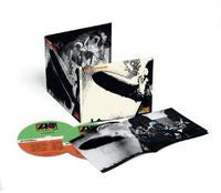 Led Zeppelin: Led Zeppelin 1 1969 Deluxe 2 CD Edition Digitally Remastered Includes Live Show Paris June 3rd 2014 Release Date