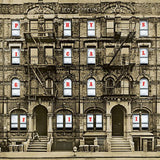 Led Zeppelin: Physical Graffiti 1975 2 CD Digitally Remastered Edition 2015