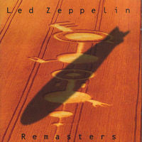 Led Zeppelin: Led Zeppelin Remasters 1992 Import 2 CD 26 Tracks 2000