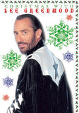 Lee Greenwood: Christmas Warm Christmas Favorite Songs Includes God Bless America  DVD 2017 10-27-17 Release Date