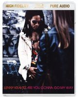 Lenny Kravitz: Are You Gonna Go My Way 2014 - High Fidelity Pure Audio Only (Blu-ray) DTS Master HD 96KHz/24bit