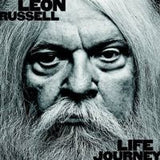 Leon Russell: Life Journey CD 2014 New Release