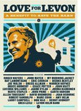 Love For Levon: Live Benefit Concert 2012 CD/Blu-ray 2013 Double Blu-ray Edition