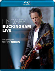 Lindsey Buckingham: Live with Special Guest Stevie Nicks -PBS Soundstage 2005 Blu-ray 2012