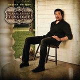Lionel Richie: Tuskegee 2012 Deluxe Edition CD & Bonus DVD 16:9 Dolby Digital 5.1 13 Live Perfomances