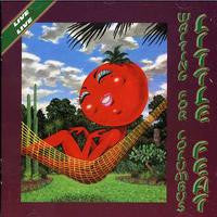 Little Feat: Waiting For Columbus Live  Import CD 1988