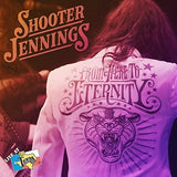 Shooter Jennings: Live at Billy Bob's Texas  35th Anniversary Show 2016 DVD 2017 16:9 Dolby 5.1 Release Date 11/10/17
