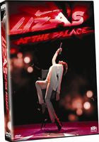 Liza Minelli: Liza's At The Palace MGM Grand Las Vegas 2009 DVD 2010 16:9 Dolby Digital 5.1