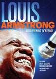 Louis Armstrong: Good Evening Ev'Rybody 70th Birthday Newport Jazz Festival 1970 DVD 2010 16:9 DTS 5.1
