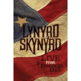 Lynyrd Skynyrd: Live From Freedom Hall 2009 DVD 2010 16:9 DTS 5.1