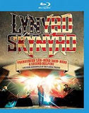Lynyrd Skynyrd: Pronouced Leh-Nerd Skin-Nerd & Second Helping Live 2015 (Blu-ray) 2015 DTS-HD Master Audio 10-23-15 Release Date