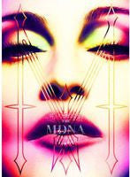 Madonna: MDNA World Tour 2012 DVD 2013 16:9 DTS 5.1