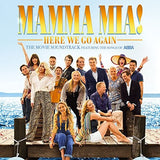 Mamma Mia! Here We Go Again (The Movie Soundtrack) Artist: Various CD 2018 Release Date: 7/13/18