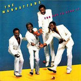 Manhattans: To Hot To Stop It 1985 Digitally Remastered & Expanded Edition CD 2015 Release Date 02-24-15