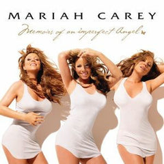 Mariah Carey: Memoirs Of An Imperfect Angel 2009 2 CD Deluxe Edition Rap & Hip-Hop