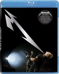 Metallica: Quebec Magnetic Live in Quebec City 2009 Blu-ray 2012 DTS-HD Master Audio