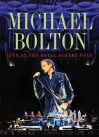 Michael Bolton: Live At Royal Albert Hall 2010 DVD 2010 16:9 DTS 5.1 18 Live Performances