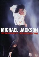 Michael Jackson: Live In Bucharest 1992 DVD 2005 HBO Special DTS 5.1