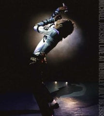 Michael Jackson: Live At Wembley HBO Special 1988 DVD 2012 16:9 Dolby Digital 5.1