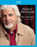 Michael McDonald: This Christmas Live In Chicago 2009 (Blu-ray) 2010 DTS-HD Master Audio