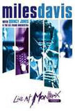 Miles Davis: Live At Montreux 1991 with Quincy Jones & Gil Evans Orchestra DVD 2013 DTS 5.1
