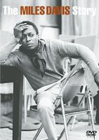 Miles Davis Story: A Look at one of the most influential figures in Jazz DVD 2002 Classic Jazz Rare