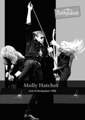 Molly Hatchet: Live at Rockpalast 1996 DVD 2013  Release Date 2/19/13
