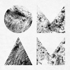 Of Monsters & Men: Beneath The Skin CD 2015 06-09-15 Release Date