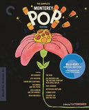 Monterey Pop: The Complete Monterey Pop Festival 1967 (Criterion Collection) (Full Frame, 3 Pack, AC-3, Digital Theater System)  (Blu-ray) DTS-HD Master Audio 2.0 Release Date 12/12/17