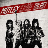 Motley Crue: The Dirt Original Soundtrack CD 2019 Release Date 3/22/19
