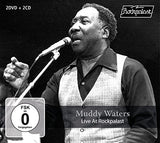 Muddy Waters: Live At Rockpalast 1978 (2 CD/2 DVD Box Set) 2018 Release Date 3/9/18