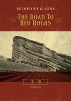 Mumford & Sons: Road To Red Rocks 2012 DVD 2013 16:9 DTS 5.1
