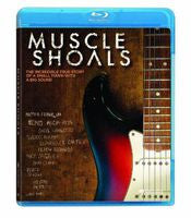 Muscle Shoals: Documentary (Blu-ray) 2014 DTS-HD Master Audio THE INCREDIBLE TRUE STORY OF A SMALL TOWN WITH A BIG SOUND