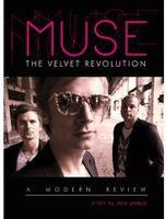Muse: The Velvet Revolution DVD 2013 16:9 Dolby Digital 5.1