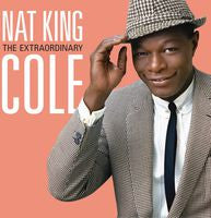 Nat King Cole: Extraordinary (Blu-ray) Audio Only 2014 DTS-HD Master Audio 96kHz 24bit Includes Hi Res Download