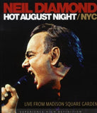 Neil Diamond: Hot August Night/NYC 2008 (Blu-ray) 2010 Dolby Digital 5.1 Audio