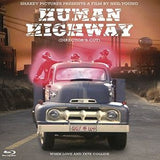 Neil Young: Human Highway Director's Cut Edition Blu-ray 192kHz/24bit DTS-HD Master Audio 06-10-16 Release Date