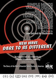 New Wave: Dare To Be Different WLRL Radio W/Joan Jett & The Blackhearts Documusic (DVD) Release Date 12/7/18