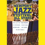 Newport Jazz Festival All Stars: First time on CD for this 1960 Jazz Classic CD 2010