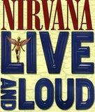 "Nirvana: MTV ""Live And Loud"" Pier 48 Seattle, WA 1993 DVD 2013 16:9 DTS 5.1"
