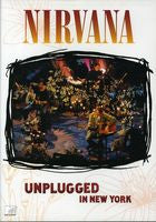 Nirvana: Unplugged In New York 1993 DVD 2007 Dolby Digital