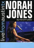 Norah Jones: Live From Austin City Limits 2007 PBS Special DVD 2008 16:9 Dolby Digital 5.1