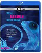 Nova: What Darwin Never Knew  (Blu-ray) 2010 Special Interest - Science&Tech, TV - Variety & Misc