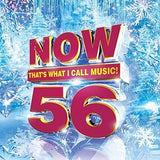 Now That's What I Call Music 56: Various Artist CD 2015 Rock